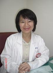 仁愛皮膚科溫素瑩醫師